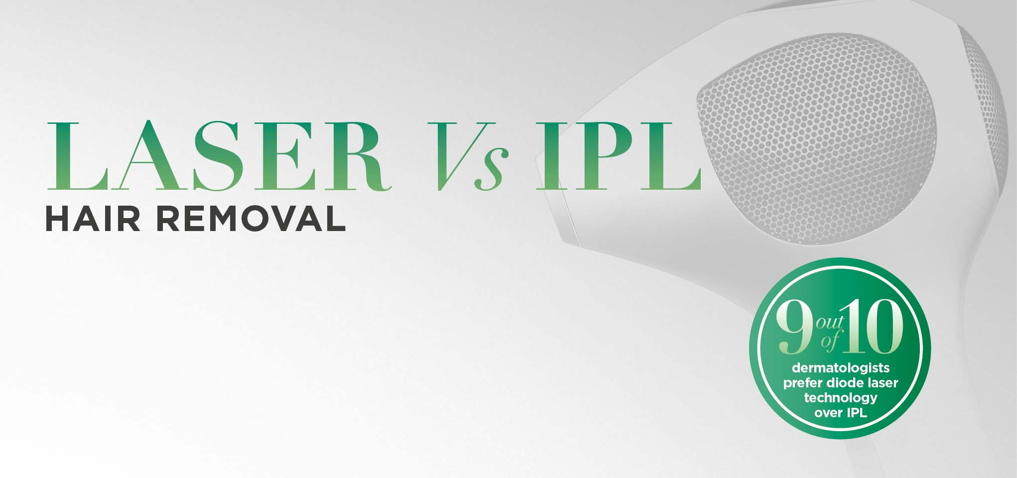 Laser Hair Removal Vs Ipl The Differences Tria Beauty